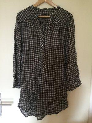 Sommerliches blusenkleid von Zara