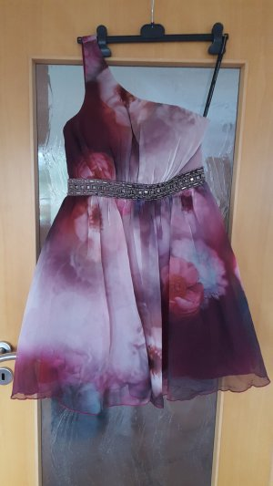 Little Mistress Cocktail Dress multicolored