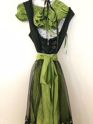 Original Steindl Vestido Dirndl multicolor