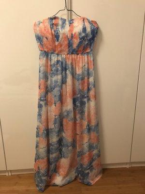 Sommerliches, festliches Kleid