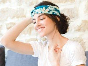Sommerliches #Haarband / Haar-Kopf-Tuch von MylittleBox NEU!