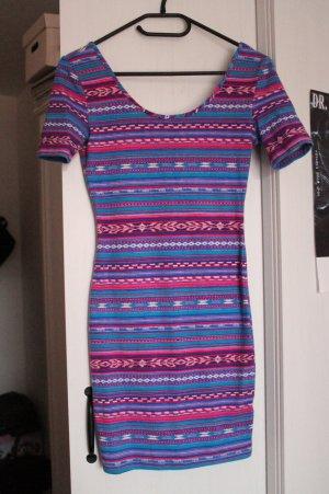 Sommerliches Hingucker-Kleid