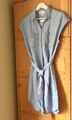 Sommerliches Jeanskleid von H&M