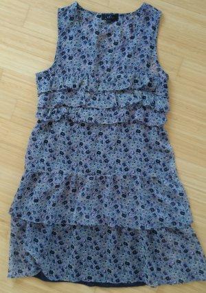 sommerliches Kleid, Ange Paris T1