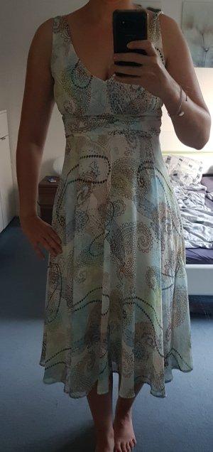 Apart Midi Dress multicolored
