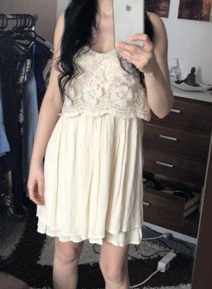 Sommerliches Kleid Hollister Gr. S