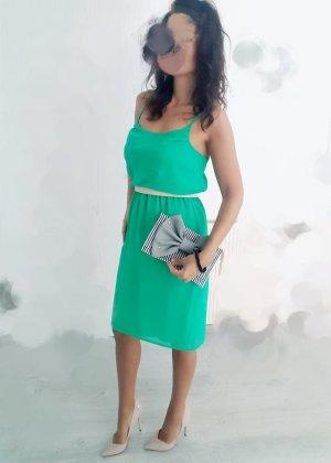 Sommerliches Kleid ! Wie neu !