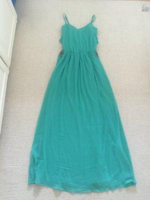 sommerliches langes Kleid
