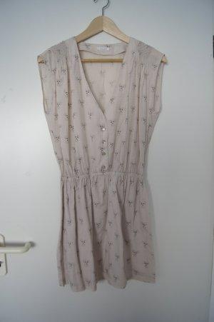 sommerliches leichtes Kleid