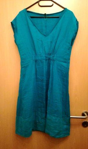 Sommerliches Leinenkleid von Benetton