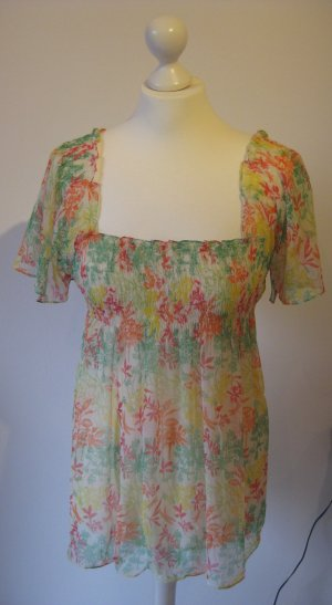 Sommerliches Long-Top, S