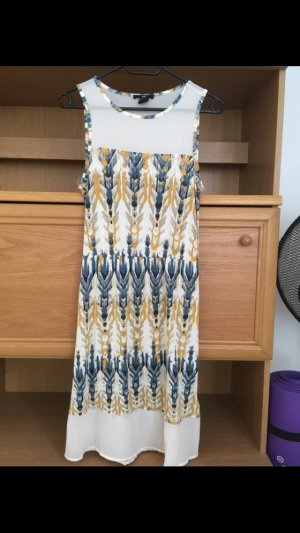 H&M Midi Dress multicolored