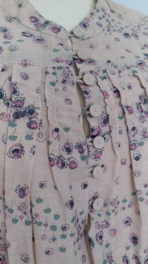 Bruuns bazaar Vestido multicolor Algodón