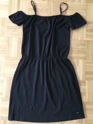 Sommerliches off-shoulder Kleid von Esprit
