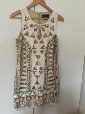 Sommerliches Paillettenkleid von Needle&Thread