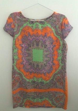 Sommerliches paisley Kleid