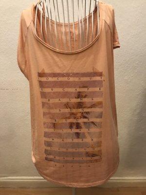 Sommerliches Printshirt