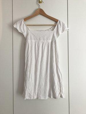 Promod Carmen shirt wolwit