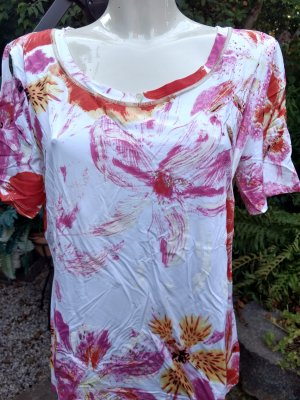 Camisa multicolor Viscosa