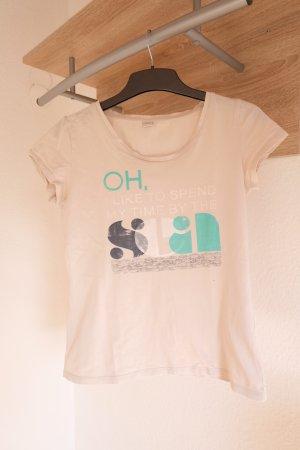Sommerliches Shirt von s.Oliver mit Print