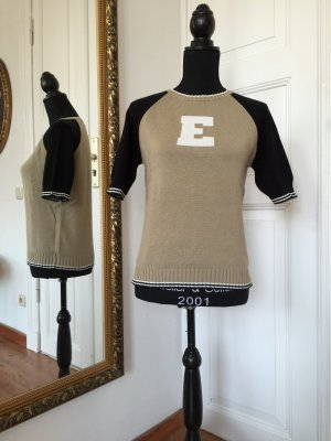 Sommerliches Strick-Shirt ESPRIT