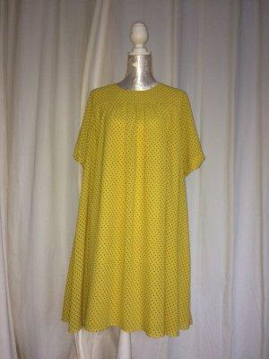 sommerliches Swingkleid, Vintage, Größe M, von Monki