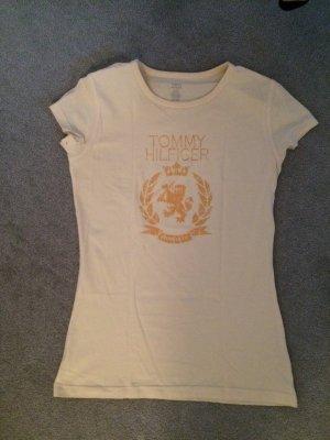 Sommerliches T-Shirt von Tommy Hilfiger