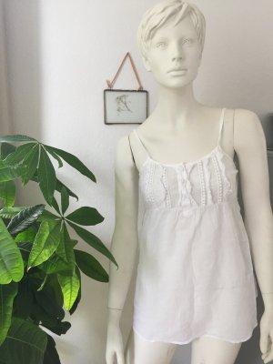 Sommerliches Zara Bluse
