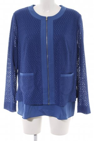 Sommermann Twin Set tipo suéter blue casual look