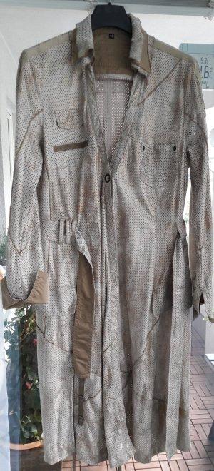 Sportalm Robe manteau doré