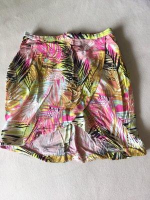 H&M Miniskirt multicolored
