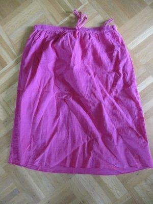 3 Suisses Midi Skirt pink