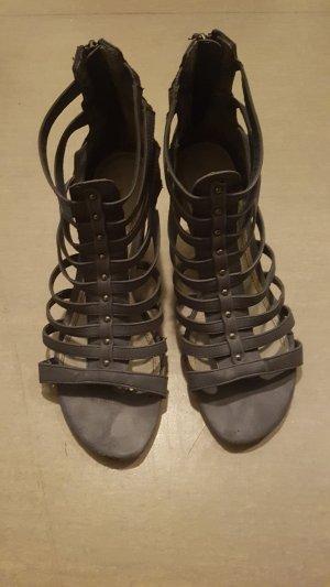 Marco Tozzi High Heel Sandal slate-gray