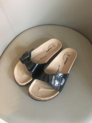 Sommerschuhe Sandalen Schlappen Latschen