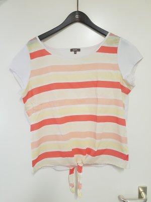 GDM Camisa multicolor