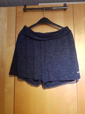 Bench Shorts oro-blu scuro