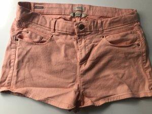 Bershka Shorts multicolor