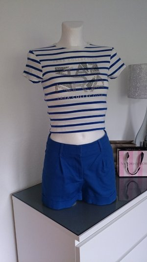 Sommershorts blau H&M