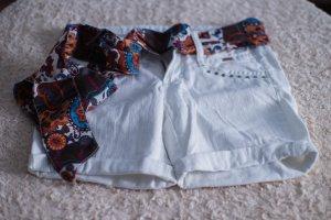 Amisu Shorts white