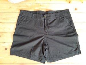 C&A Short noir coton