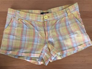 Only Hot pants multicolore