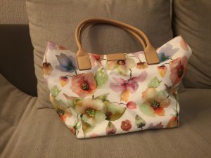 Tom Tailor Carry Bag multicolored