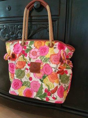 Sommertasche mt tollen Farben