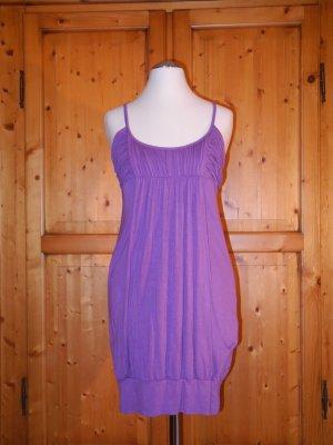 Sommerträgerkleidchen lilac