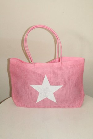 Comprador rosa-blanco