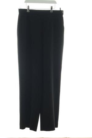 Sônia Bogner Suit Trouser black elegant