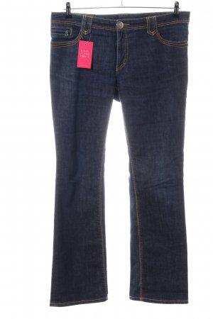 Sônia Bogner Low Rise Jeans blue casual look