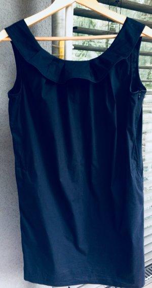 Sonia Bogner Kleid dunkelblau Gr. 40