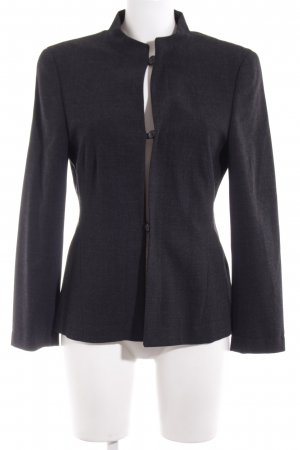 Sônia Bogner Wool Blazer black business style