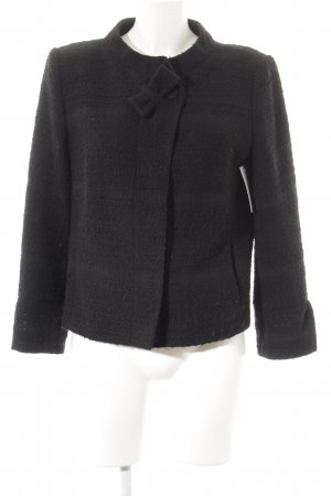 Sônia Bogner Giacca di lana nero elegante